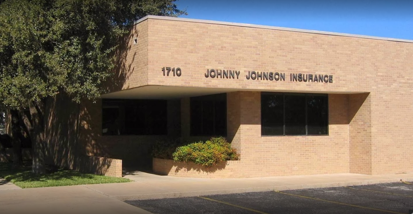 Johnny Johnson Insurance Insurance Agency